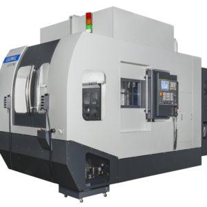 CNC vertikalni centri